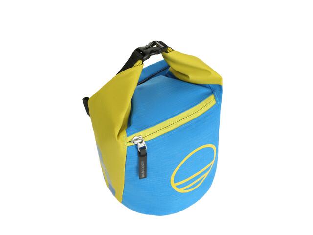 Wild Country Spotter Boulder Bag citronelle/detroit blue